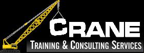 Crane Training & Consulting Services